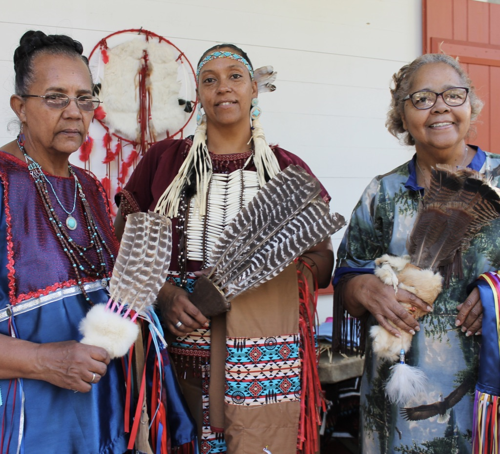 Vermilionville Culture Days, a Rebirth Grant recipient; photo by Elsa Dimitriadis